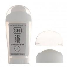 Дезодорант-стик CH 212 VIP MAN NYC, 40 ml