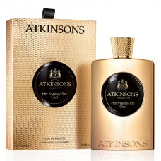 "Парфюмерная вода Atkinsons ""Her Majesty The Oud"", 100 ml"