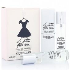 """Guerlain """"La Petite Robe Noire"""", 3x20 ml"""