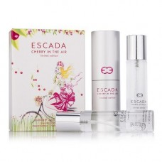 "Escada ""Cherry In The Air"", 3x20 ml"