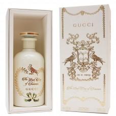 """Парфюмерная вода Gucci """"The Last Day Of Summer"""", 100 ml (в подарочной упаковке)"""