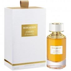 """Парфюмерная вода Boucheron """"Ambre D'Alexandrie"""", 125 ml"""