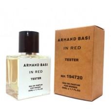 "Тестер Armand Basi ""In Red"", 50ml"