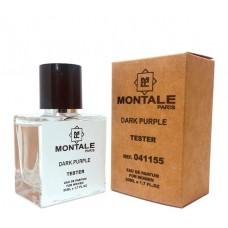"Тестер Montale ""Dark Purple"", 50ml"