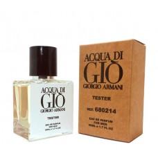 """Тестер Giorgio Armani """"Acqua Di Gio"""", 50ml"""