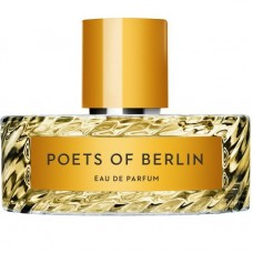 "Парфюмерная вода Vilhelm Parfumerie ""Poets of Berlin"", 100 ml"