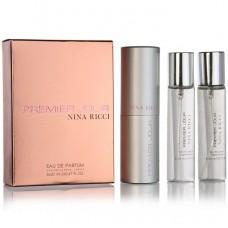 "Nina Ricci ""Premier Jour"", 3x20 ml"