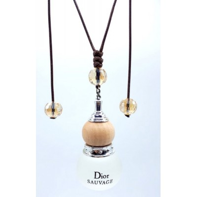 Ароматизатор для авто (LUX) Christian Dior Sauvage