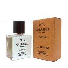 """Тестер Chanel """"№5"""", 50ml"""