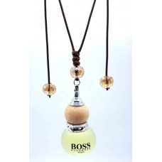 Ароматизатор для авто (LUX) Hugo Boss Boss Bottled Night MEN
