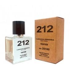 """Тестер Carolina Herrera """"212"""", 50ml"""