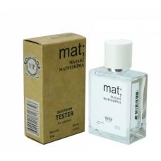 """Тестер Masaki Matsushima """"Mat;"""", 60 ml"""