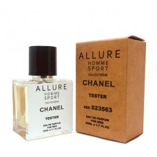 "Тестер Chanel ""Allure Homme Sport"", 50ml"