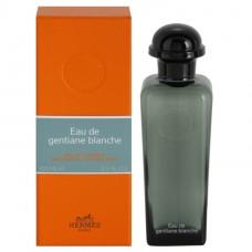 "Одеколон Hermes ""Eau De Gentiane Blanche"", 100 ml"