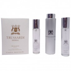 """Trussardi """"Donna"""", 3x20 ml"""