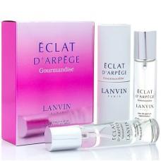 "Lanvin ""Eclat D'Arprege Gourmandise"", 3x20 ml"