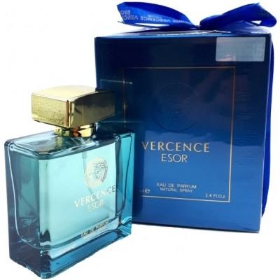 """Парфюмерная вода """"Vercence Esor"""", 100 ml"""