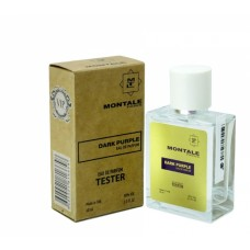 "Тестер Montale ""Dark Purple"", 60 ml"