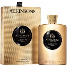 "Парфюмерная вода Atkinsons ""Oud Save The Queen"", 100 ml"