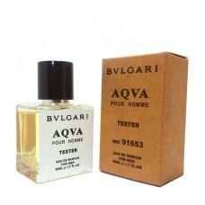 "Тестер Bvlgari ""Aqua Pour Homme"", 50ml"
