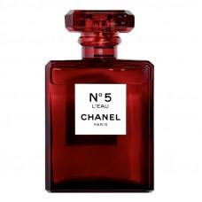 "Туалетная вода Chanel ""Chanel №5 L'Eau Red Edition"", 100 ml"