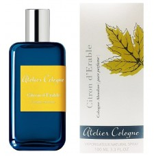 "Парфюмерная вода Atelier Cologne ""Citron D'erable"", 100 ml"