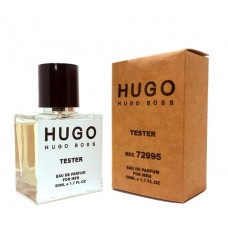 "Тестер Hugo Boss ""№6"", 50ml"