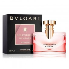 "Bvlgari ""Splendida Rose Rose"", 100 ml (EU)"