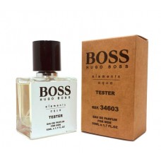 "Тестер Hugo Boss ""Element Aqua"", 50ml"