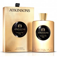"""Парфюмерная вода Atkinsons """"Oud Save The King"""", 100 ml"""