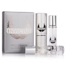 "Paco Rabanne ""Invictus"", 3x20 ml"