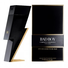 "Туалетная вода Carolina Herrera ""Bad Boy"", 100 ml"