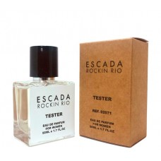 """Тестер Escada """"Rokin Rio"""", 50ml"""