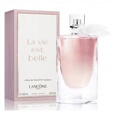 """Туалетная вода Lancome """"La Vie Est Belle L'Eau de Toilette Florale"""", 75 ml"""