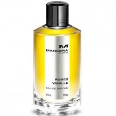 """Парфюмерная вода Mancera """"Roses Vanille"""", 120 ml"""