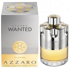 "Туалетная вода Azzaro ""Wanted"", 100 ml"
