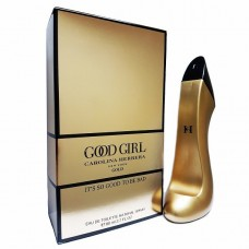 "Туалетная вода Carolina Herrera ""Good Girl Gold"", 80 ml"