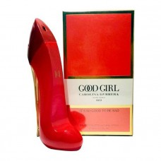 "Туалетная вода Carolina Herrera ""Good Girl Red"", 80 ml"