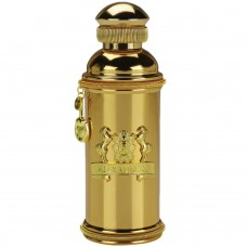 """Парфюмерная вода Alexandre J """"Golden Oud"""", 100 ml"""
