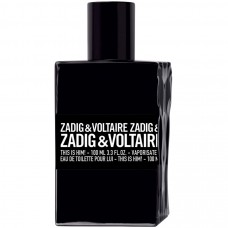 "Тестер Zadig & Voltaire ""This is Him"", 100 ml"