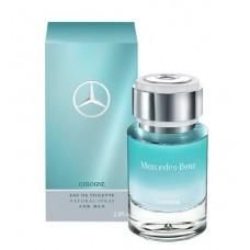 """Туалетная вода Mercedes-Benz """"Cologne"""", 120 ml"""