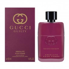 "Парфюмерная вода Gucci ""Gucci Guilty Absolute Pour Femme"", 100 ml"