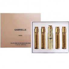"Подарочный набор Chanel ""Gabrielle"", 5x11ml"
