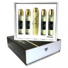 "Подарочный набор Tom Ford ""Oud Wood"", 5x11ml"