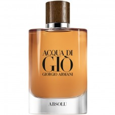 "Туалетная вода Giorgio Armani ""Acqua Di Gio Absolu"", 100 ml"