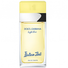"Туалетная вода Dolce and Gabbana ""Light Blue Italian Zest"", 100 ml"