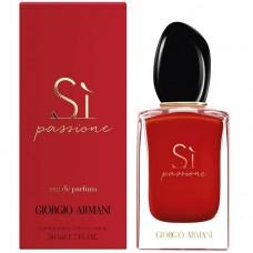 "Парфюмерная вода Giorgio Armani ""S? Passione"", 100 ml"