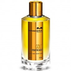 "Тестер Mancera ""Intensitive Aoud Gold"", 120 ml"