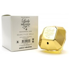 "Тестер Paco Rabanne ""Lady Million"", 80 ml"
