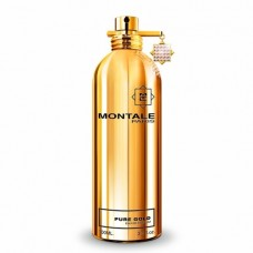 """Парфюмерная вода Montale """"Pure Gold"""", 100 ml"""